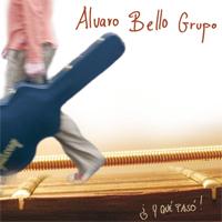 Alvaro Bello Que Paso