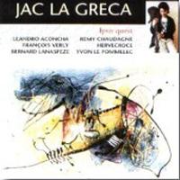 Jac La Greca Ipsis Quest 1997