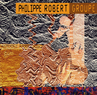 Phil Robert Group 1995
