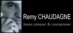 Remy Chaudagne