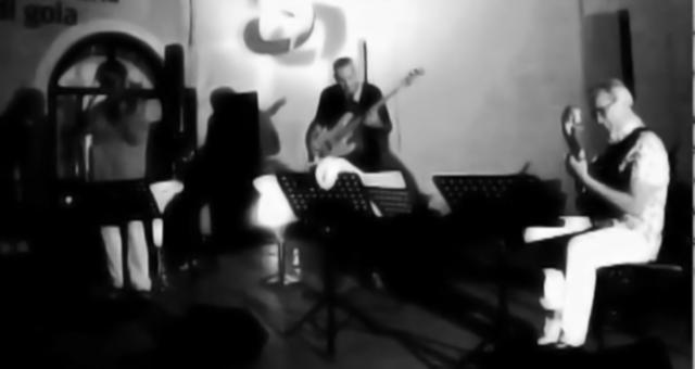 Khalile-Trio